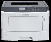 Lexmark Ms417dn Mono Lazer Yazıcı +dub +net