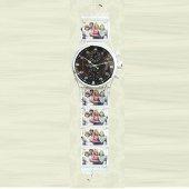 Aydınev Terro Kol Saati E801 Dekoratif Saat Duvar Saati Görünümlü