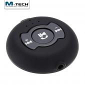 M Tech Mtba0022 Kablosuz Bluetooth Ses Alıcısı, Receiver