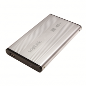 Logilink Ua0041a Usb2.0 Alüminyum 2.5