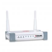 ıntellinet 524490 Kablosuz 300n 4 Portlu Router