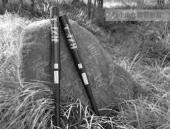 çelik Beyzbol Sopası 70 Cm. (965 Gr)
