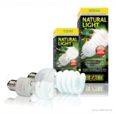 Exo Terra Natural Light Lamba 25w