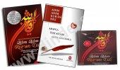 Adım Adım Kuran Dili Set (Arapça Öğrenme Seti) Necla Yasdıman