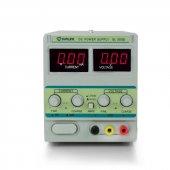 Sunline 305d Dc Güç Kaynağı 0 30v 0 5 A