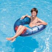 Bestway Star Wars 91 Cm. Havuz Deniz Simidi Dev Boy