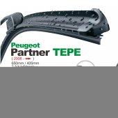 Peugeot Partner Partner Tepee Silecek Takımı