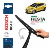 Ford Fiesta Arka Silecek (2018 2016) Bosch