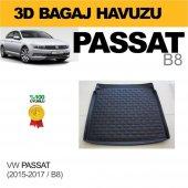 Passat B8 Bagaj Havuzu 2015 2017 Arası