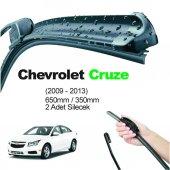 Chevrolet Cruze Muz Silecek Takımı (2009 2013)