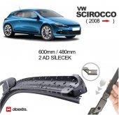 Volkswagen Scırocco Silecek Takımı 2008 Ve Üzeri