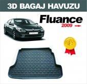 Reanult Fluance 3d Bagaj Havuzu