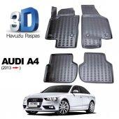 Audi A4 Havuzlu 3d Paspas 2013 Ve Üzeri Modeller