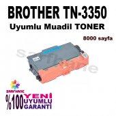 Brother Mfc 8910dw, Mfc 8510dn Muadil Toner Tn 3350