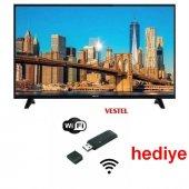 Finlux 48fx610f 122 Ekran Full Hd Smart Led Tv