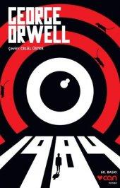 1984 George Orwell Can Yayınları