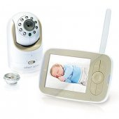 ınfant Optics Dxr 8 Video Baby Monitor With Interchangeable Optic