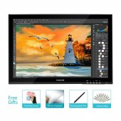 Huion Gt 190 19 Inches Grpahics Drawing Monitor Digital Pen Displ