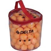 Delta Çantalı Pinpon Topu 100lü Pn 441
