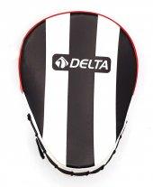 Delta Boks Antremanı Lapası Siyah Kırmızı Fsp 5002