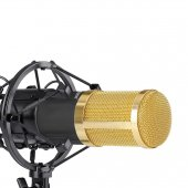 Neewer Nw800 Profesyonel Stüdyo Yayın Ve Kayıt Mikrofon