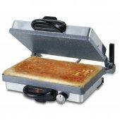 Sermeks Turbo Granit Serme Ekmeği Makinesi (Ser44b)