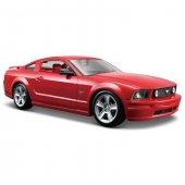 Maisto 2005 Ford Mustang Gt 1 24 Model Araba Kırmızı