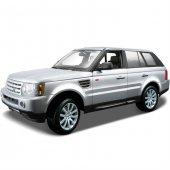 Maisto Range Rover Sport 1 18 Model Araba S E Gümüş