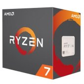 Amd Ryzen 7 1800x 3.6 4.0ghz Am4