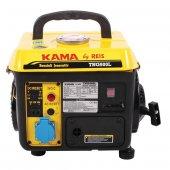 Kama By Reis Tng900l Benzinli İpli Jeneratör 0.78 Kva