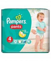 Prima Pants 4 Beden Junior 24 Adet