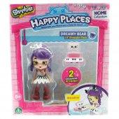 Cicibiciler Happy Places Mini Cici Kız Melodine