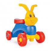 Pilsan Bunny Tavşan İlk Adım Yürüme Arkadaşım