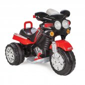 Pilsan Wind 12 Volt Akülü Motosiklet