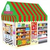 Süpermarket Oyun Çadırı