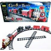 Dev Klasik Tren Seti