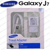 Samsung Galaxy J7 Şarj Aleti Cihazı S3 S4 S5 Note 2 Note 3 Note 4