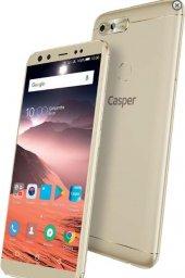 Casper Via Yeni F2 Telefon 4 Kamera (20mp+8mp) (13mp + 5mp)