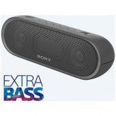 Sony Srs Xb20 Extra Bass Bluetooth Speaker Siyah