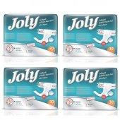 Joly Belbantlı Hasta Bezi Büyük Large Boy 30 Lu 4 Paket 120 Adet