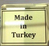 Icemenmade İn Turkey Metal Vitrin Görseli
