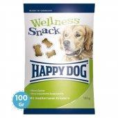 Happy Dog Wellness Snack Köpek Ödülü 100 Gr