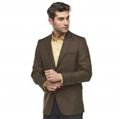Fashion Blazer Haki Ceket