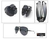Zolo Eyewear Lotus Special Edition 62 Katlanan Güneş Gözlüğü
