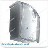 Carpex Köpük Sabunluk Parlak