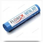Florex Florex Çöp Torbası. Standart Battal Boy. Mavi. 2663m