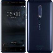 Nokia 5 16gb Akıllı Cep Telefonu Mavi