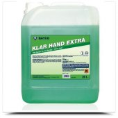 Klar Hand Extra Elde Bulaşık Yıkama Deterjanı
