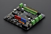 Romeo An Arduino Robot Control Board With Motor Dr(Sku Dfr0004)