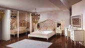 Visena Klasik Yatak Odası